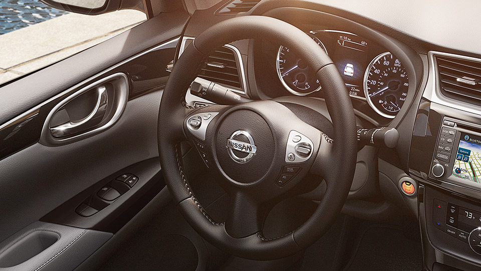 2017-nissan-sentra-electronic-steering