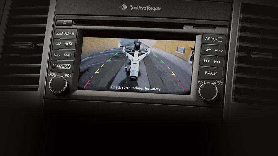 2017-nissan-frontier-rearview-monitor
