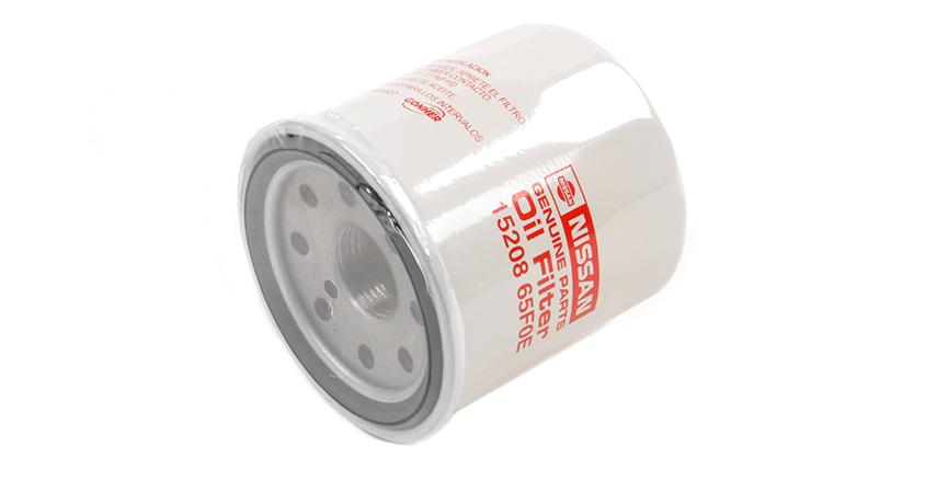 genuine-nissan-oil-filter