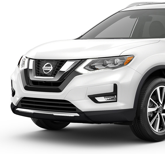 Rain Guards For Cars >> Nissan Rogue Accessories - Village Nissan