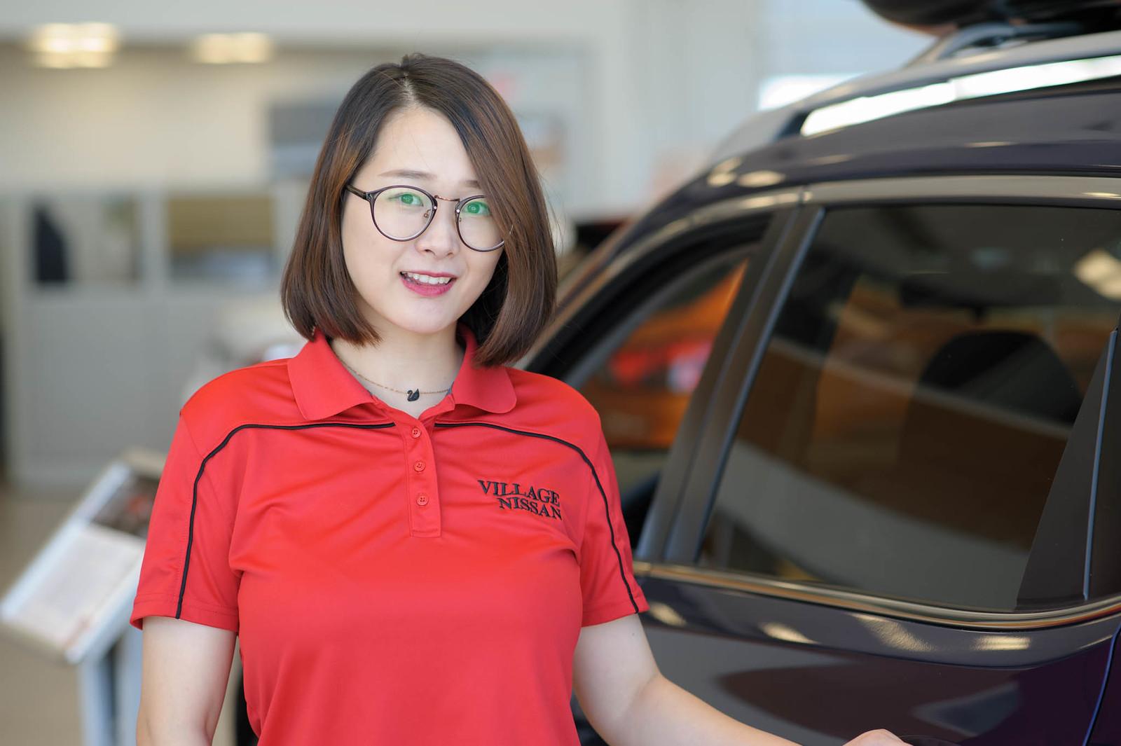 Miko  Huang