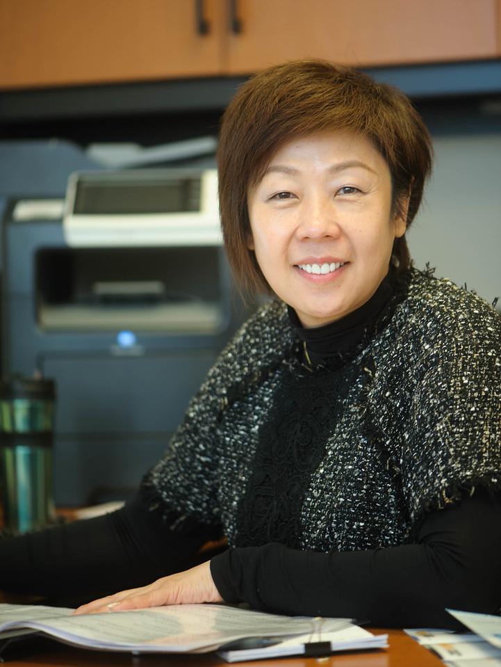 Sylvia Huynh
