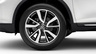 2017-nissan-rogue-19-inch-aluminum-alloy-wheels