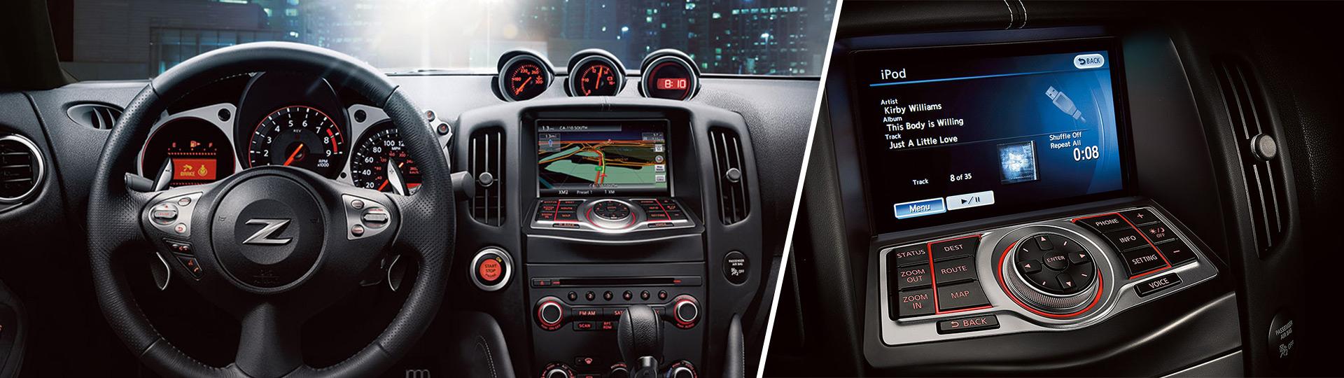 2019 Nissan 370Z Coupe - Village Nissan