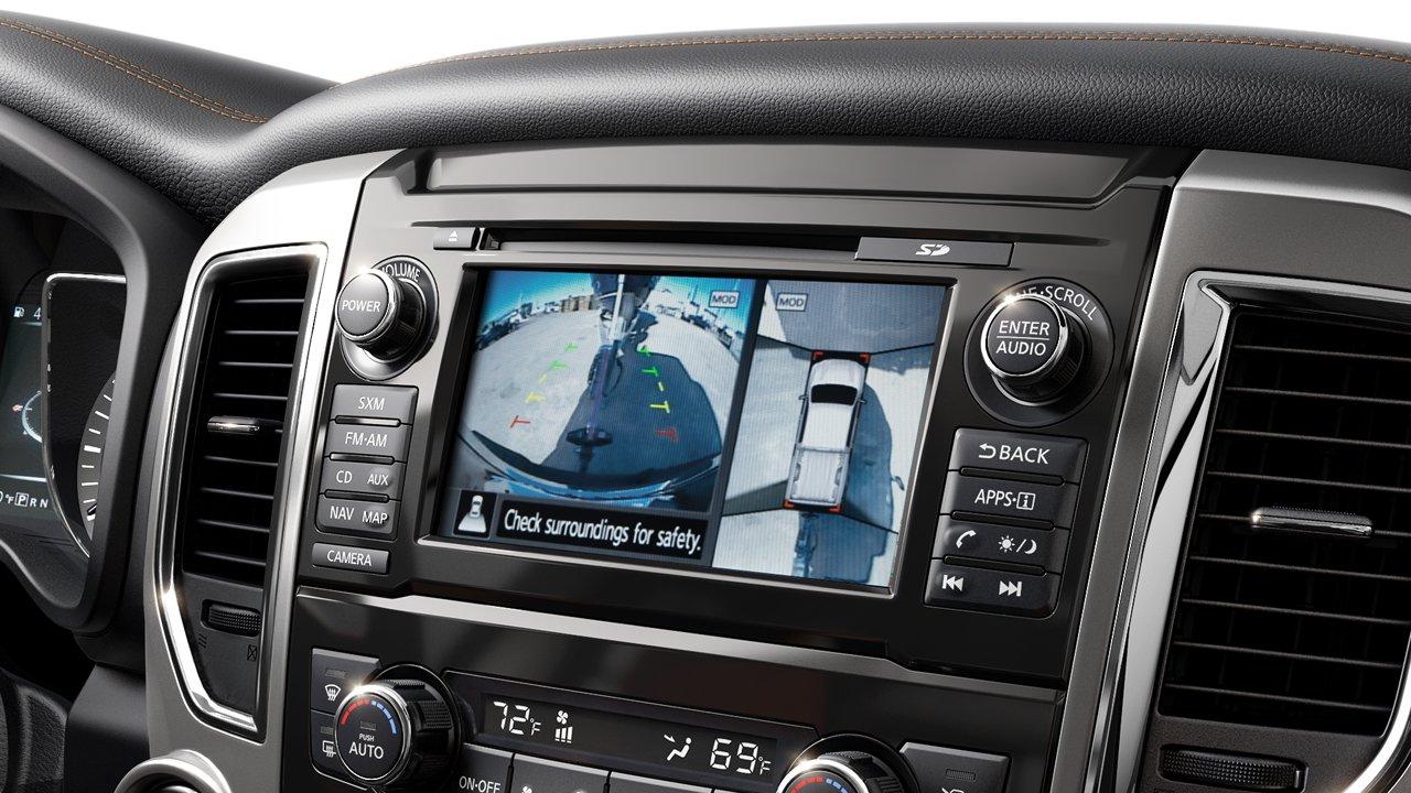 2017-nissan-titan-rearview-monitor
