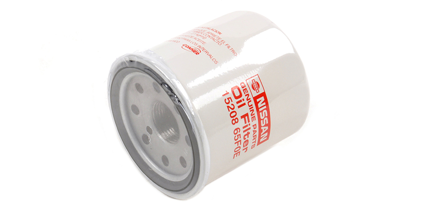 genuine-nissan-oil-filter