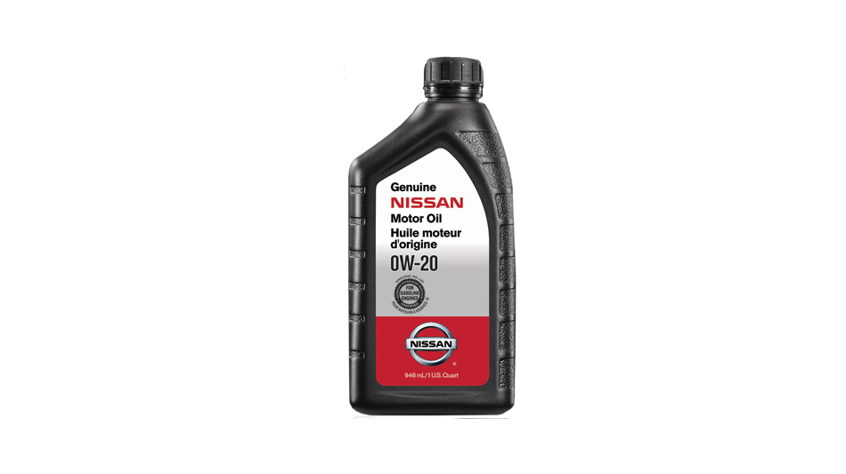 genuine-nissan-oil