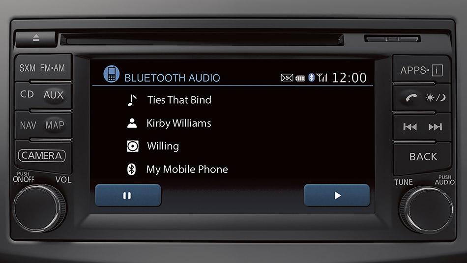 bluetooth-audio
