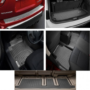 PATHFINDER PROTECTION PACKAGE SAVE $127.01